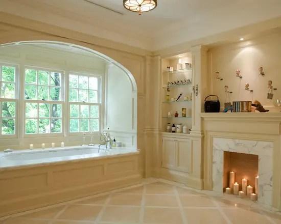 20 Functional Built in Bathroom Storage Design Ideas