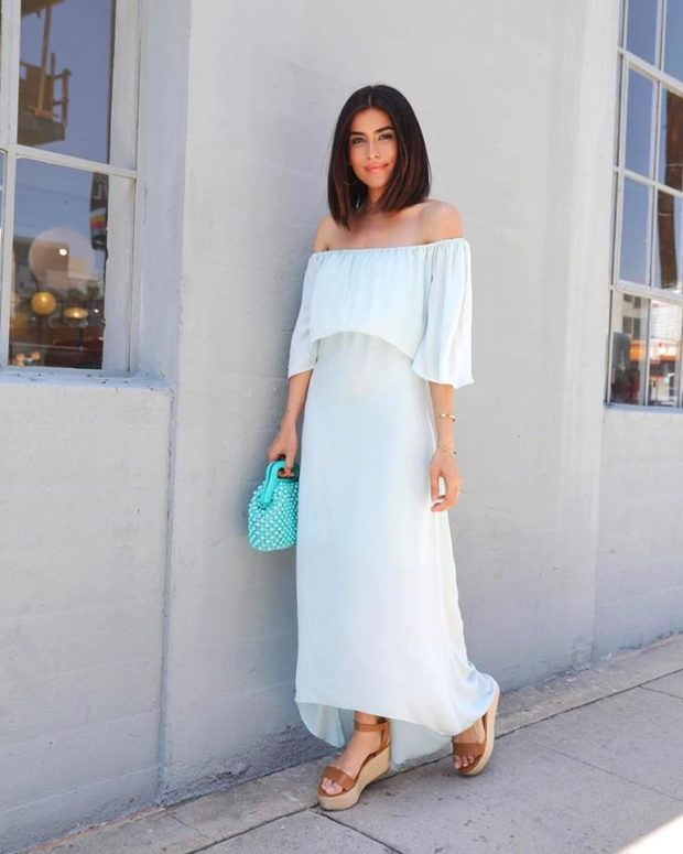 16 Inspiring Outfit ideas for the First Days of Summer (Part 2)