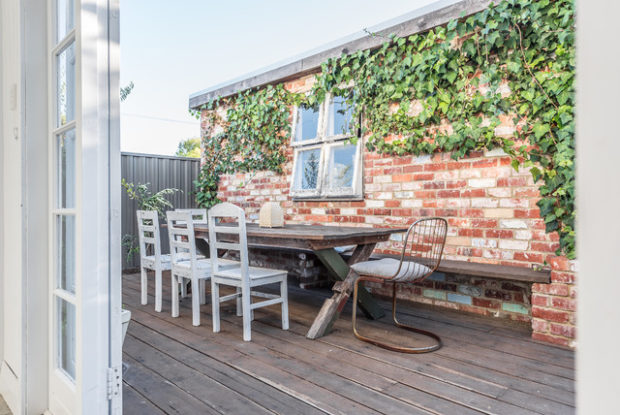 16 Astounding Scandi Patio And Terrace Designs That You Must See