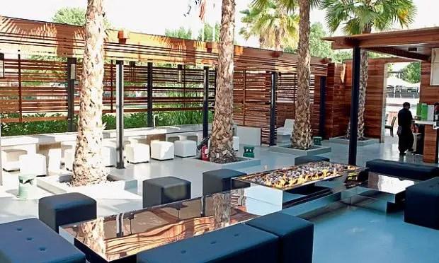 Top 10 Outdoor Restaurant Ideas