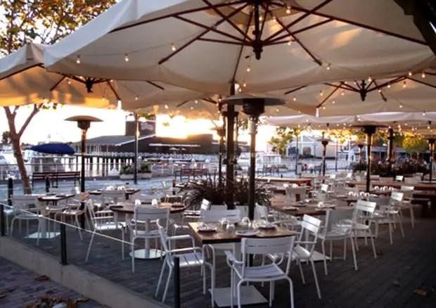 Top 10 Outdoor Restaurant Ideas  Style Motivation