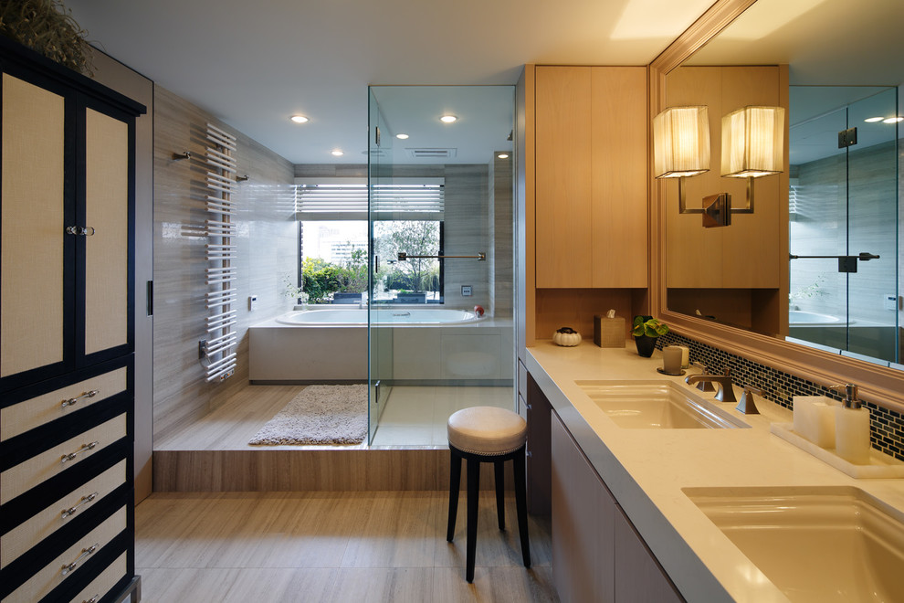 16 Fabulous Modern Bathroom Designs Youre Going To Love