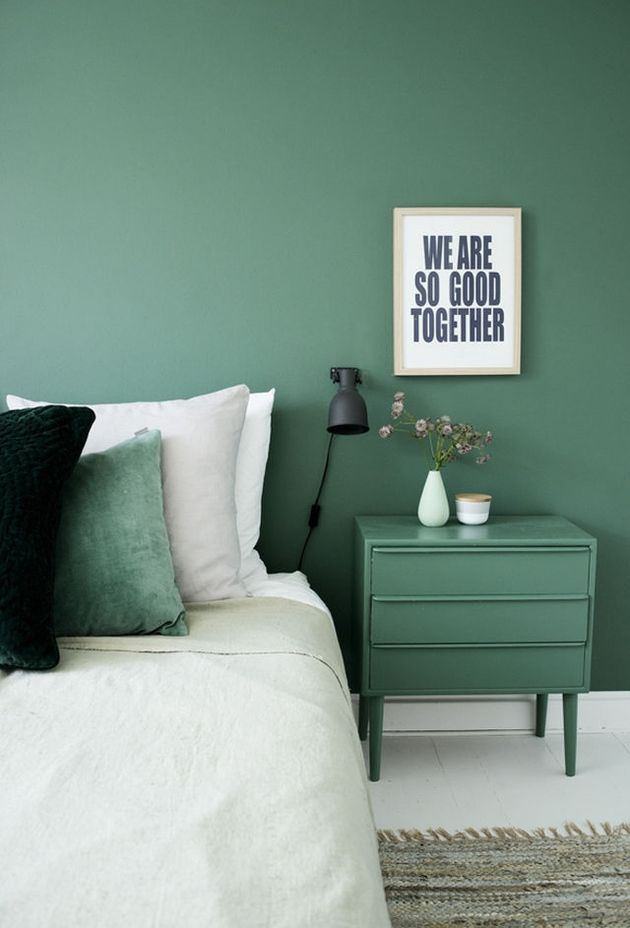 Getting Your House Repainted? Here is a Breakdown of What Colour Has What Effect On Your Mood
