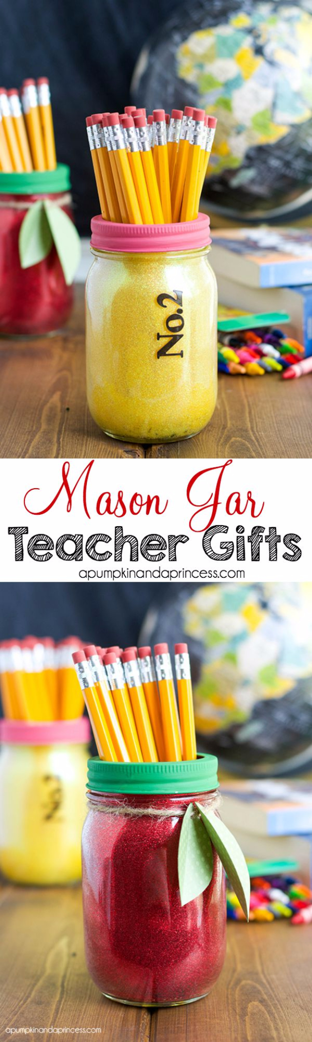 15 Beautiful DIY Gifts For Teacher Appreciation Day