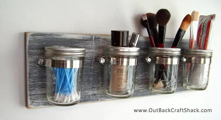 16 Cool Handmade Mason Jar Crafts That You Can DIY