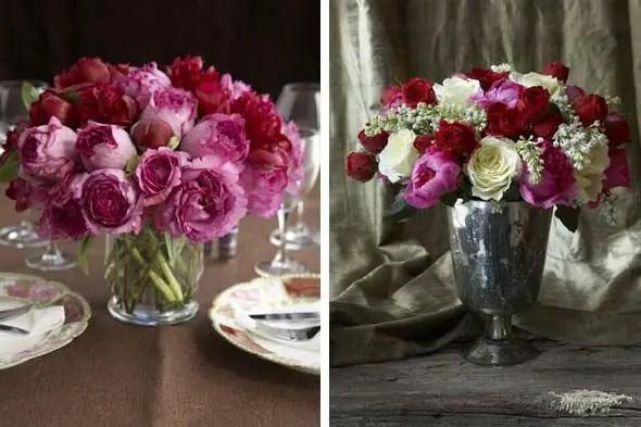 Floral Arrangement 15 Beautiful DIY Decoration Ideas