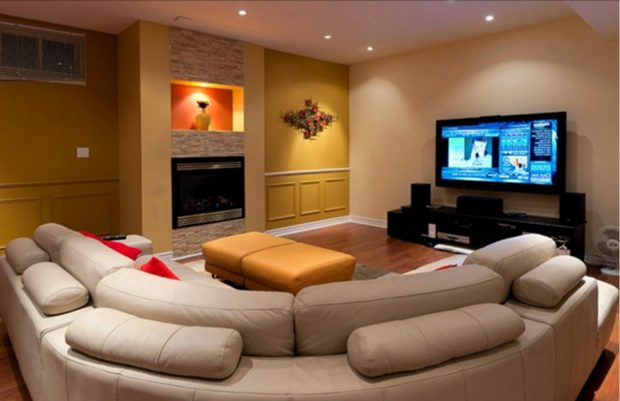 8 Best Interior Designing Tips To Know - tips, interior design, home decor, decorate walls, canvas