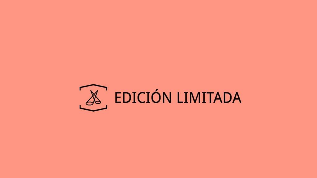 28 April - Inauguración // EDICIÓN LIMITADA Exposición Colectiva