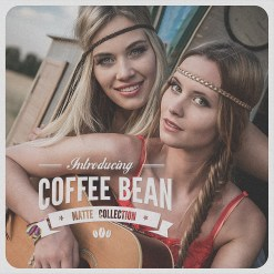 Coffee Bean Matte Co.