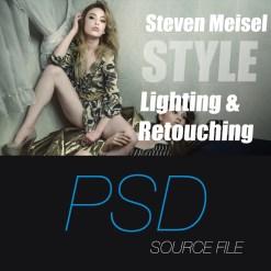 Steven_Meisel_Style_PSD_Cover