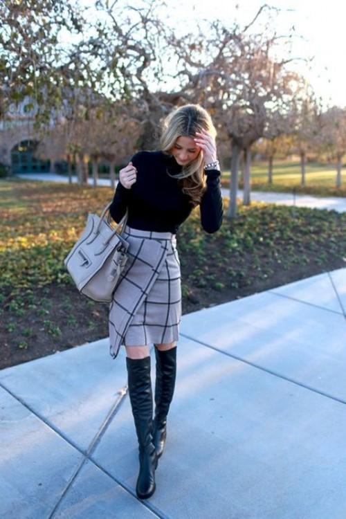 fall fashion, fall skirts,