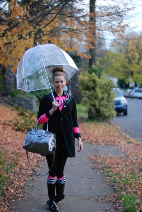 20 Fashionable Rainy Day Outfit Ideas For Women  Styleoholic