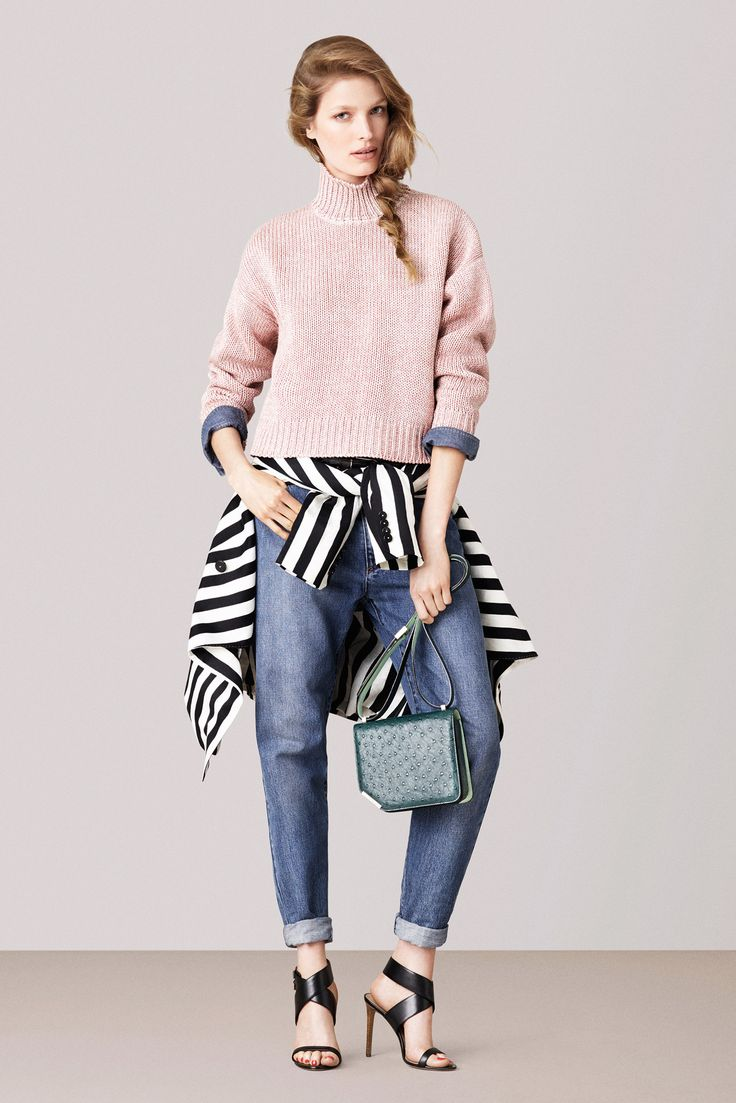 Spring 2015 Trendy Casual Outfits For Girls 6 Styleoholic
