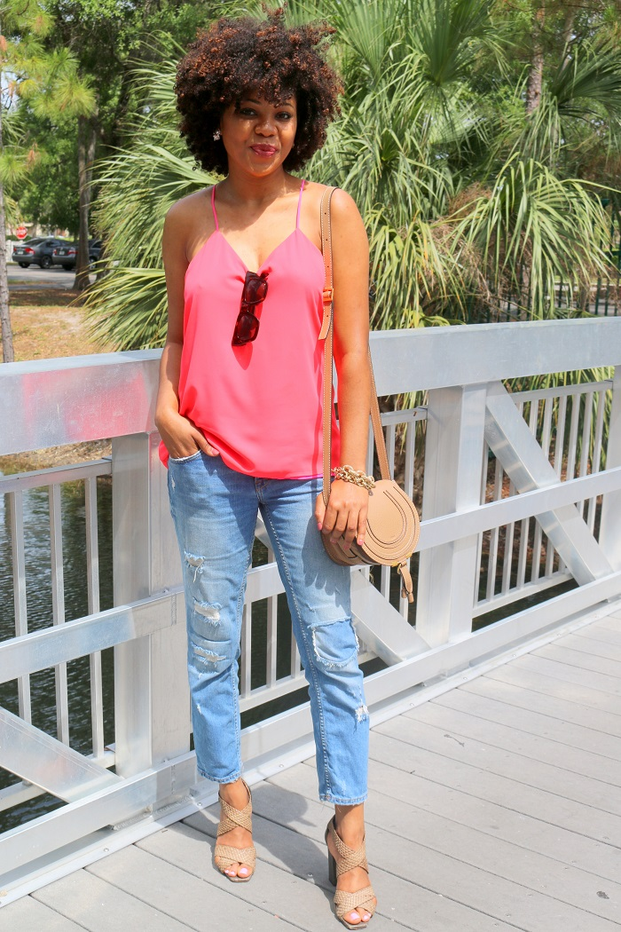 express-camisole