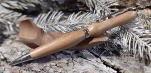 Stylo bille en bois de Frêne