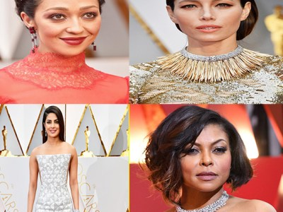 Best Jewelry At The 89th Academy Awards. PC- StylePrer