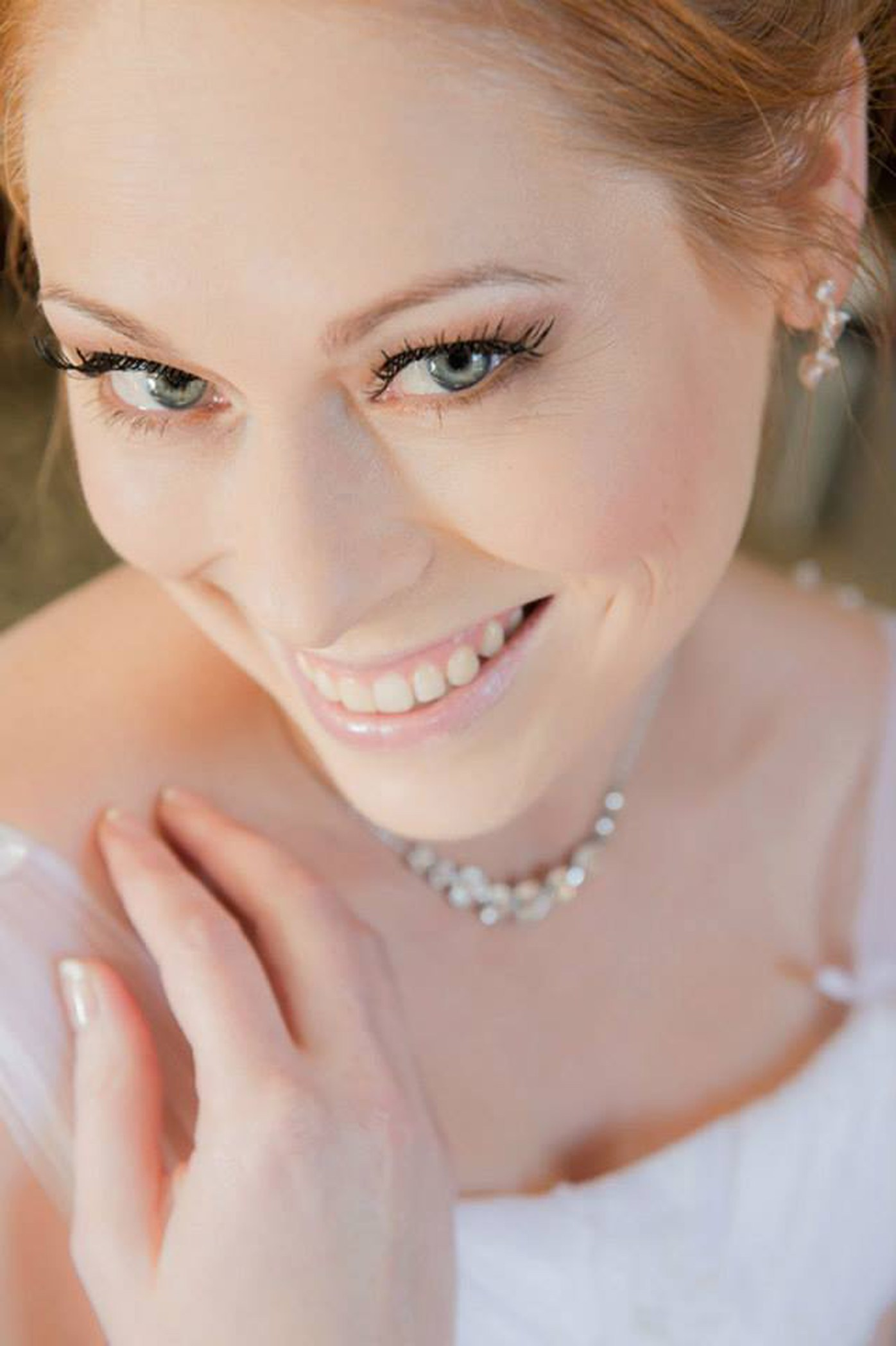 Style Productions Pretoria bride make-up and hair styling 3