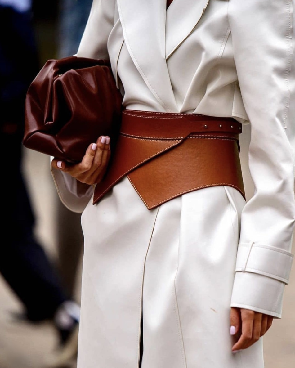 how to wear the obi belt stylerave