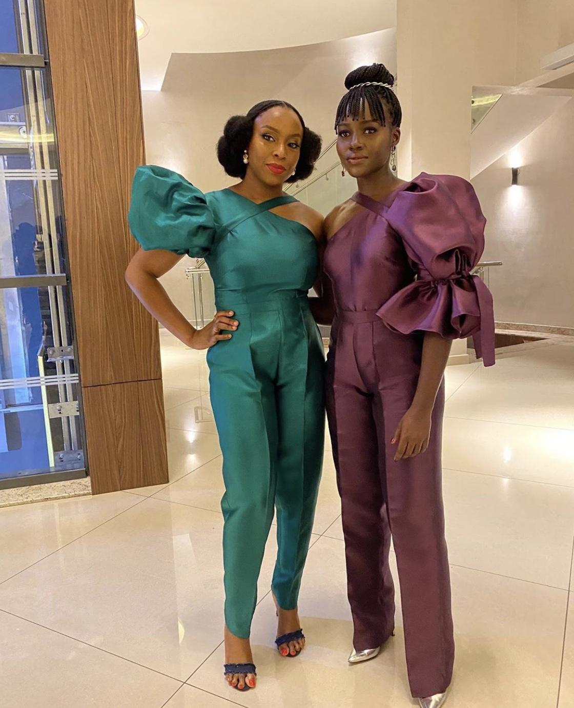 Chimmamanda-Adichie-birthday-outfits