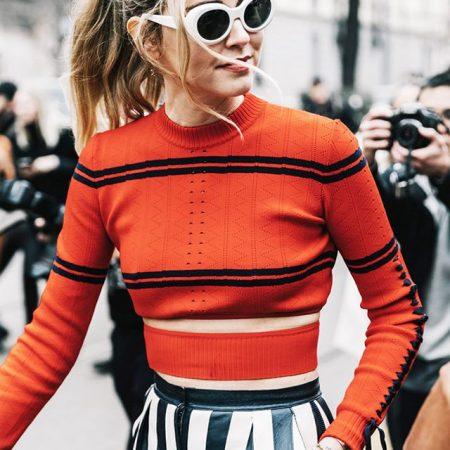 10 things fashion girls