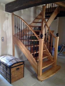 styl'escalier : gamme tradition