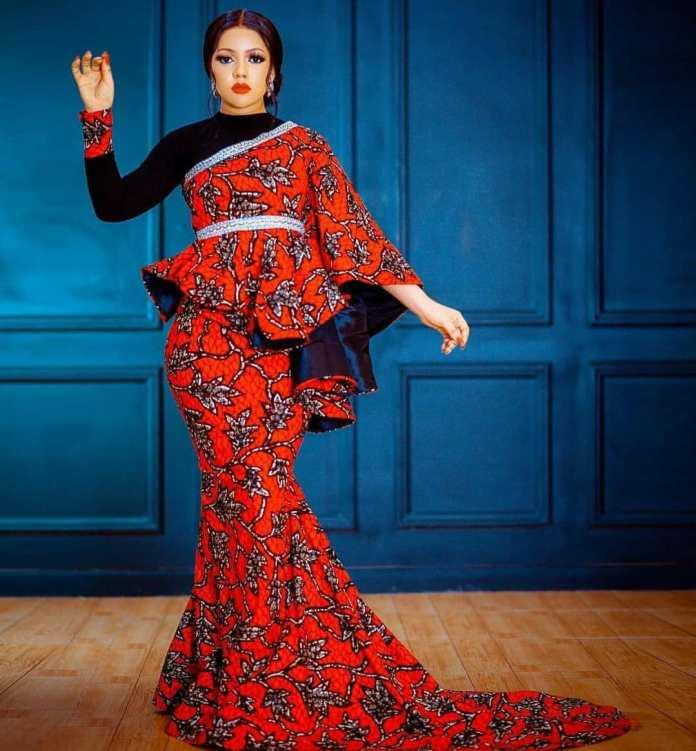 Ankara Styles Fashion Wedding