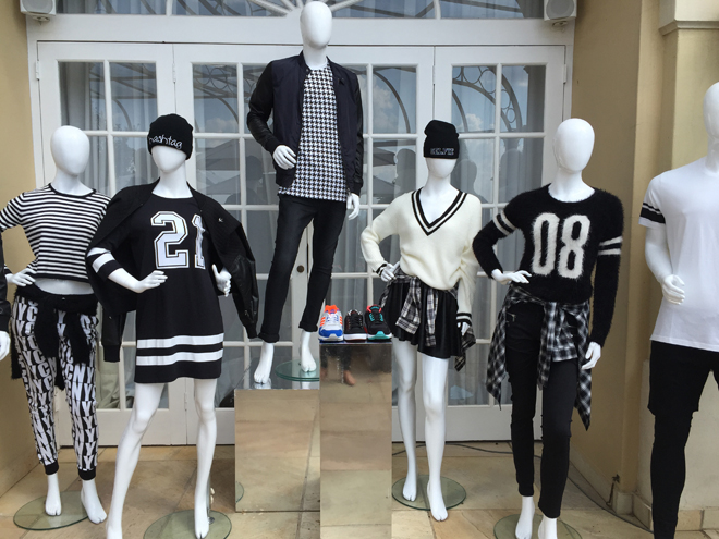 Winter 2015 Trends At Edgars Amp My Must Have Winter