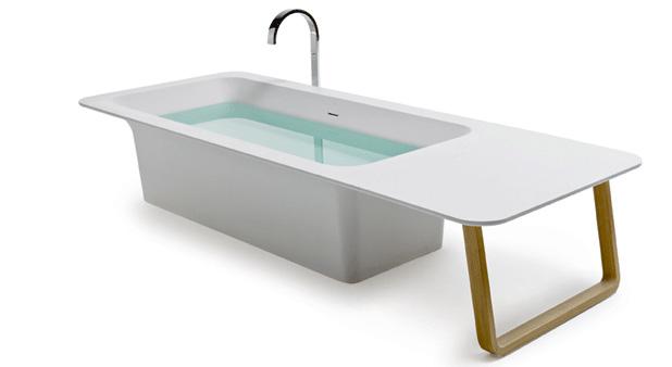 quel materiau pour ma baignoire