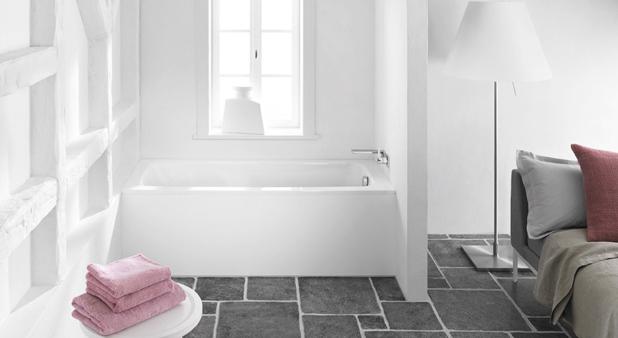acheter baignoire et douche en acier