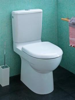 WC Compacts Et Gain De Place Grce Leur Faible Profondeur