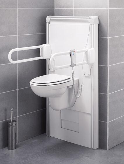 Un WC Hauteur Rglable Pour Quoi Faire