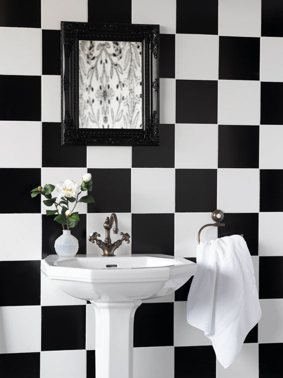 noir et blanc un classique resolument