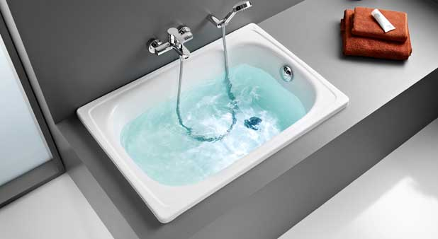 tout savoir sur les tres petites baignoires sabots ou pas styles de bain