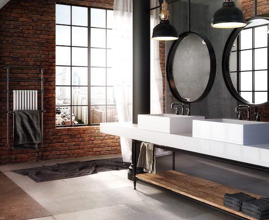 15 robinets de style industriel pour un