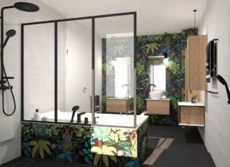 salles de bains styles de bain