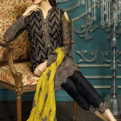 Best Sofa Stores Living Room Ideas With Charcoal Pakistani Fancy Dresses Asim Jofa Mysorie Chiffon ...