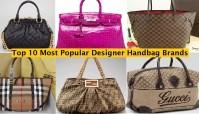 High End Handbag Brands