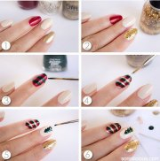 simple & easy step nail