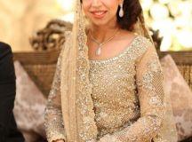 Pakistani Designer Bridal Dresses Maria B Brides 2018-19 Collection images 9