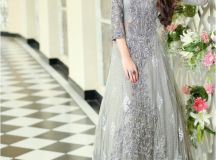 Pakistani Designer Bridal Dresses Maria B Brides 2018-19 Collection images 8