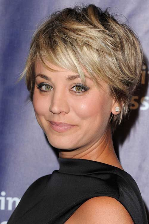 Image Result For Short Haircut Styles For Women
