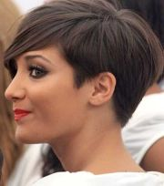 summer short hairstyles women