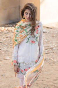 Alkaram Summer Eid Festival Dresses Collection 2016-2017