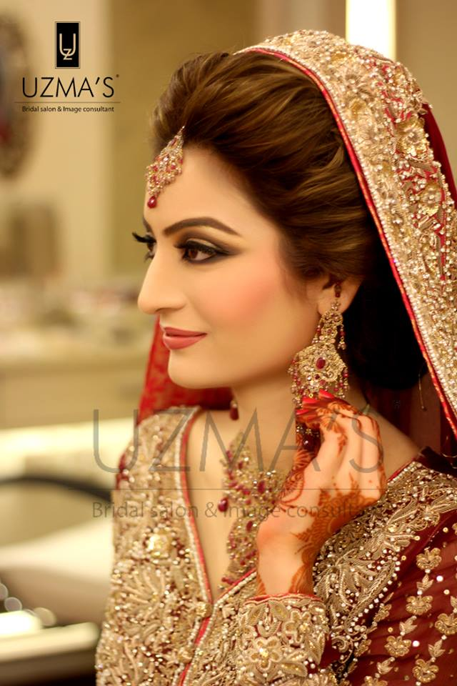 Cute Styles Girl Wallpaper 11 Steps To Perfect Bridal Wedding Makeup Tutorial