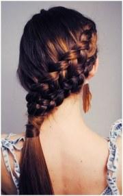 ladies winter hairstyles long