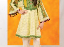 Kayseria Best Winter Dresses Collection 2017-18 Pret, Fabric & Ladli images 7