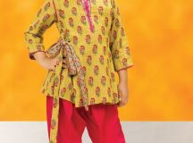 Kayseria Best Winter Dresses Collection 2017-18 Pret, Fabric & Ladli images 9