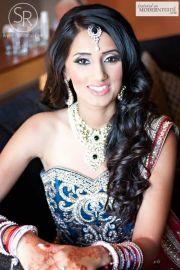 latest indian bridal wedding hairstyles