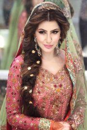 latest pakistani bridal wedding