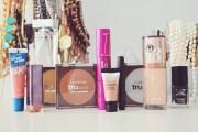 popular cosmetics